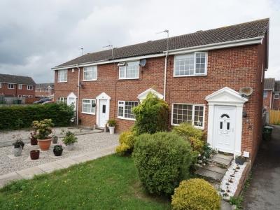 Fairfax Croft Copmanthorpe, York,