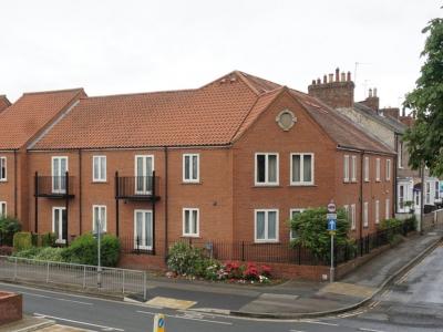 Monkbridge Court, York