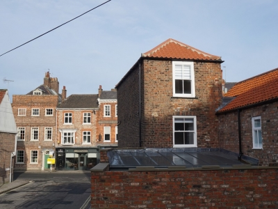 Priory Street, York