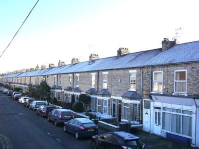 Beaconsfield Street, York