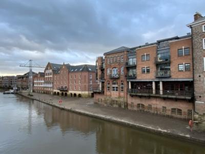 Bridge Street , York,