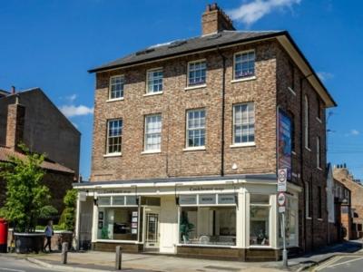 Penleys Grove Street, York